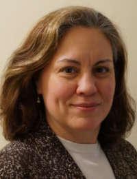 Lynne Manrique